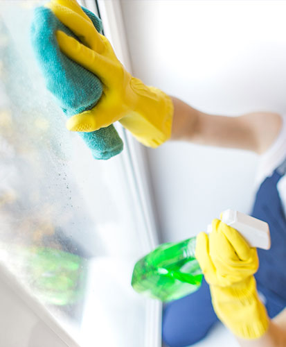 Domestic Cleaning services in Wimbledon